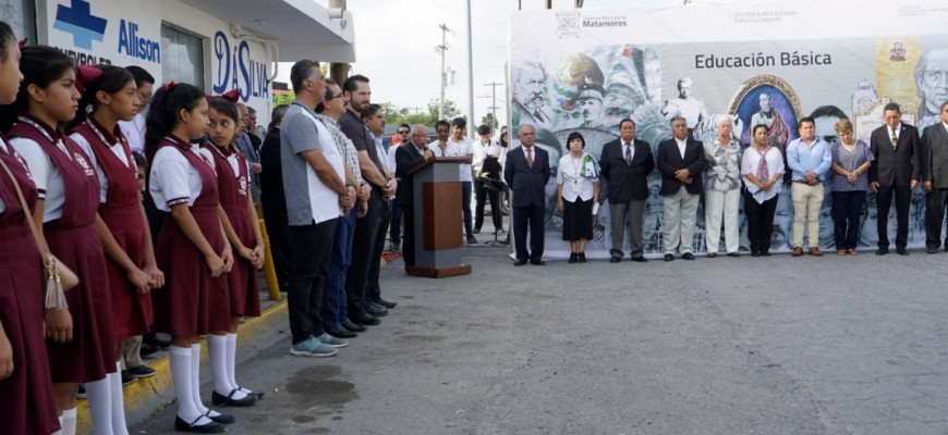 Aniversario luctuoso del profesor y poeta José Arrese Falcón es conmemorado por Municipio